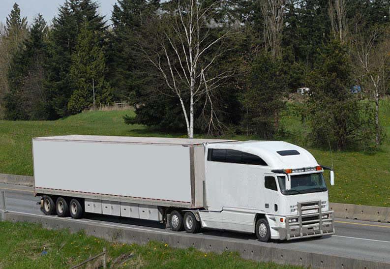 Freightliner Argosy Custom