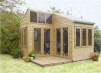tiny house byron summer house