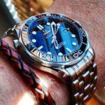 Omega Seamaster WatchOmega Seamaster WatchOmega Seamaster Watch