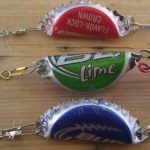 Clever Use to Make Fishing Lures ... DIY Style