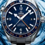 Omega Seamaster WatchOmega Seamaster Watch