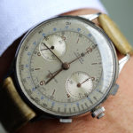 Rolex Split-Seconds Chronographs, Incredibly Rare Watches