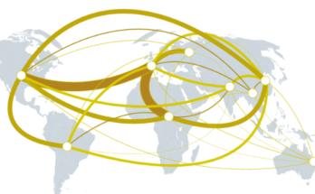 globalization cash flow