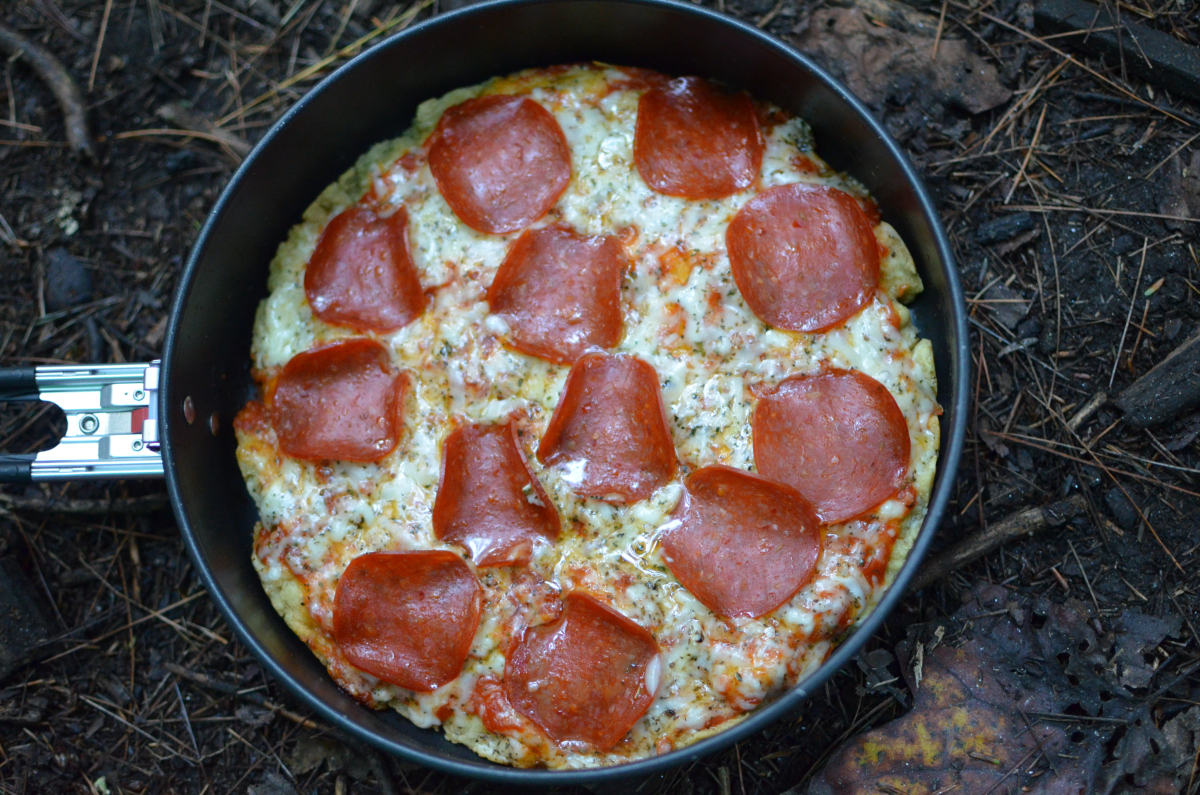 Camping Recipes Youll Want To Try And Share
