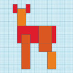 Make 8bit Wooden Reindeer