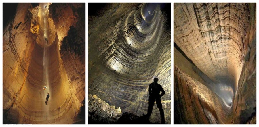 The World's Deepest Cave