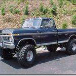 Ford Highbody