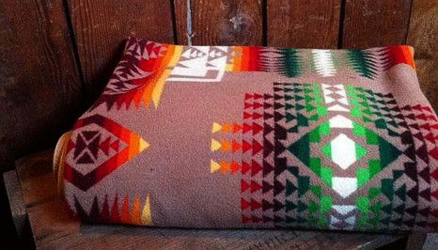 Pendleton Native American Blankets